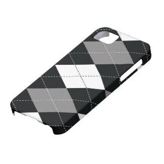 iPhone 5 Case - Diamond Argyle - Film