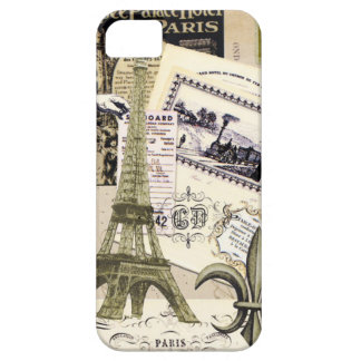 iPhone 5 case- Everything Paris Case For The iPhone 5