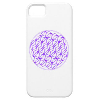 iPhone 5 case - Flower or life