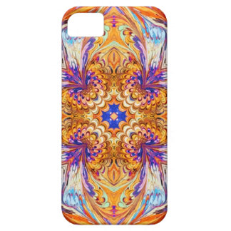 iPhone 5 Case Kaleidoscope