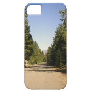 iPhone 5 Case - Long Stretch of Road