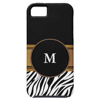 iPhone 5 Case Monogram