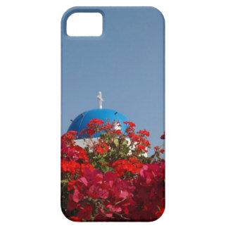 iPhone 5 Case - Santorini