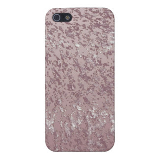 iPhone 5 Case Savvy Grunge Art Abstract