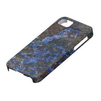 iPhone 5 Case - Stone Granite