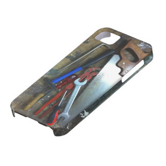 """iPhone 5 Case """"Toolshed"""""""