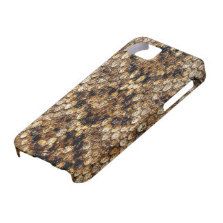 iPhone 5 Case - Viper Snakeskin
