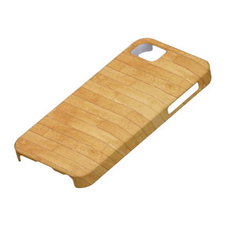 iPhone 5 Case - Woods - Bamboo H