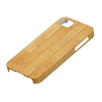 iPhone 5 Case - Woods - Bamboo II