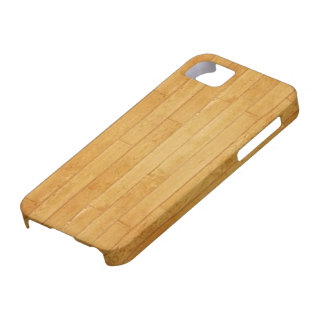 iPhone 5 Case - Woods - Bamboo V