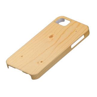 iPhone 5 Case - Woods - Pine