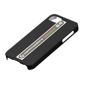 iPhone 5 Commodore 64 Case Cell Old School Retro