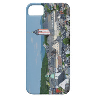 iPhone 5 covers with motive of the city victories