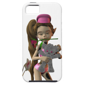 iPhone 5 designers Case cover covering motive Lola Case For The iPhone 5
