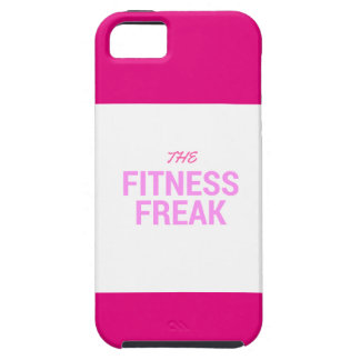 Iphone 5-Fitness Freak Case For The iPhone 5