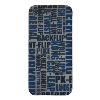 iphone 5 freerunning case