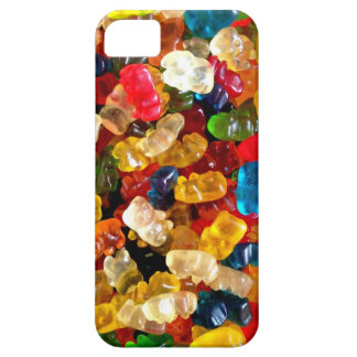 iPhone 5 Gummy Bears Protector Case iPhone 5 Cover