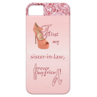 iPhone 5 High Stepper - First My Sister-in-law Case For The iPhone 5