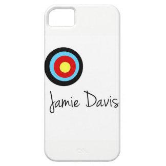 iPhone 5 Jamie Davis case