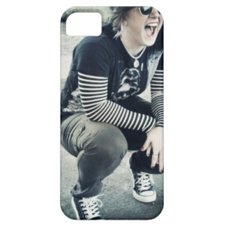 IPhone 5, Laugh Out Loud Case