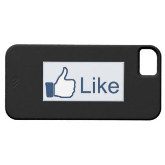 iPhone 5 LIKE BUTTON Thumbs Up Case iPhone 5 Cases