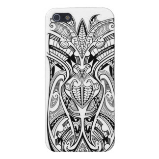 iPhone 5 Maori marries iPhone 5/5S Case
