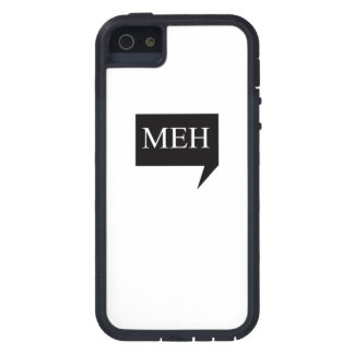 iPhone 5 marries MEH matte iPhone 5 Cover