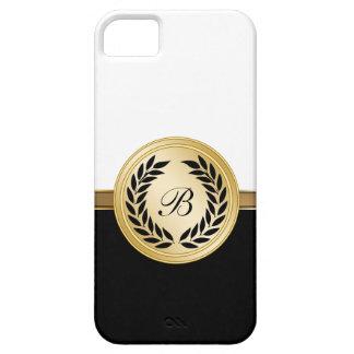 iPhone 5 Monogram Case