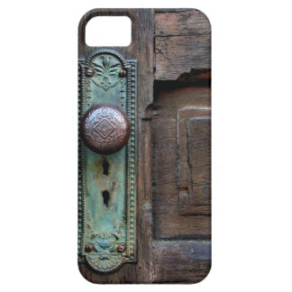 iPhone 5 - Old Door Knob iPhone 5 Covers