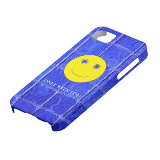 iPhone 5 Only with you iPhone 5 Cases
