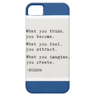 Iphone 5 Quoted Case
