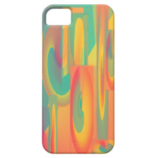 iPhone 5 Retro Collection iPhone 5 Case