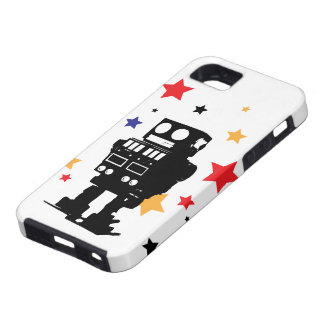 iphone 5 Robot Case For The iPhone 5