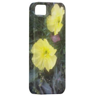 """IPHONE 5/S5 TEXAS DANDELION BARELY THERE CASE"" iPhone 5 COVERS"