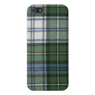 iPhone 5 Savvy Campbell Dress Ancient Tartan iPhone 5 Cover