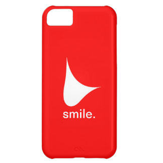 iPhone 5 Smile Case-Mate Case For iPhone 5C