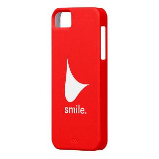 iPhone 5 Smile Case-Mate iPhone 5 Cases