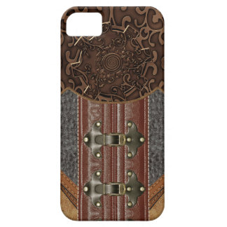 iPhone 5 Steampunk Corset iPhone 5 Case