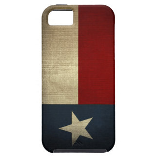 iPhone 5 Vibe Case Texas Flag
