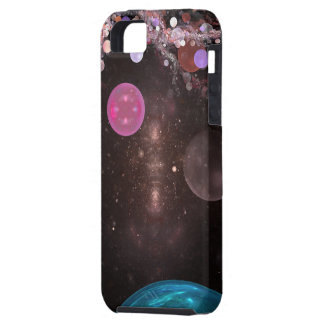iphone 5 vibe QPC template iPhone 5 Case