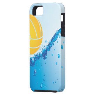 iPhone 5 Water Polo Case