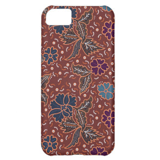 iPhone 5c Batik Case