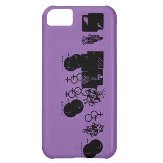 iphone 5C case pink