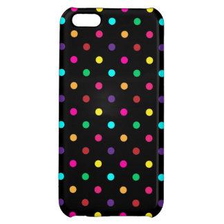 iPhone 5C Case Polka Dot