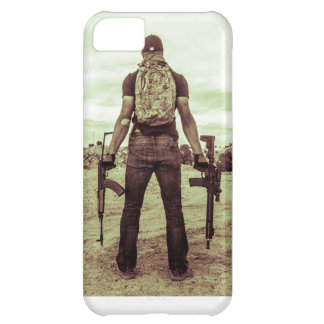 iPhone 5c Gunslinger Case