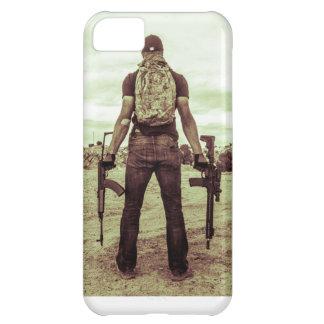 iPhone 5c Gunslinger Case iPhone 5C Case