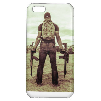 iPhone 5c Gunslinger Case iPhone 5C Covers