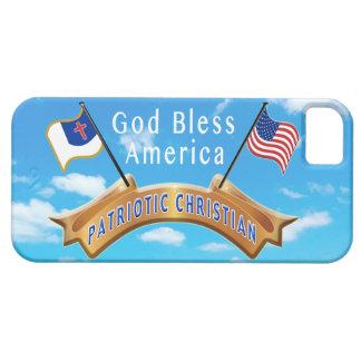 iPhone 5S Christian Cases Patriotic iPhone 5 Cases