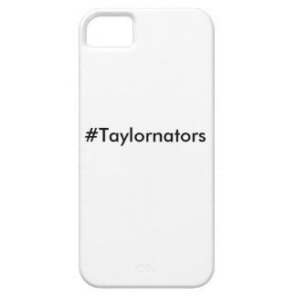 iPhone 5s #Talornators phone case