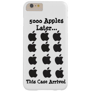 Iphone 6/6+ Case With Funny Joke